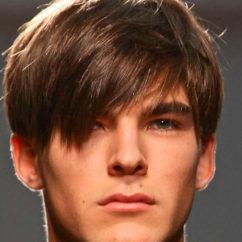 Стрижки на среднии волосы