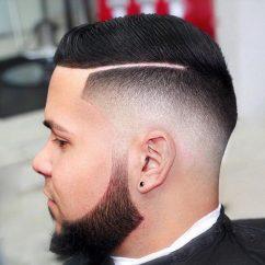 Прически по бороду