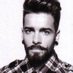 Стрижки и борода
