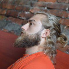Длинная борода